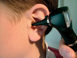 Ear, Nose andThroat Medical Check at Medico Global Clinic