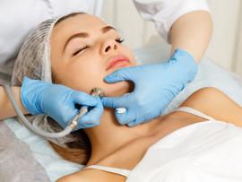 HydraFacial Treatment at Medico Global Clinic