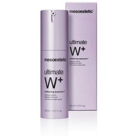 Mesoestetic Ultimate W+ Whitening Essence 30 ml