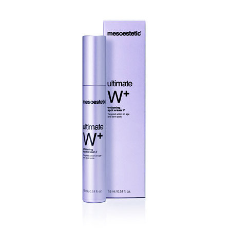 Mesoestetic Ultimate W+ Whitening Spot Eraser