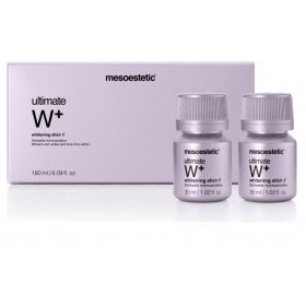Mesoestetic Ultimate W+ Whitening Elixir 6x30ml
