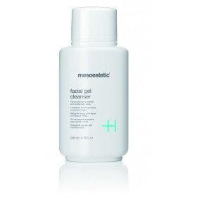 Mesoestetic Facial Hydra Gel Cleanser 200ml
