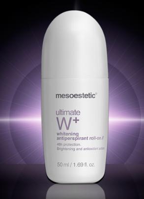 Ultimate W+ Whitening Antiperspirant Roll-On 50ml