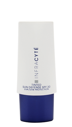 Tinted Sun Defense SPF40	 57g