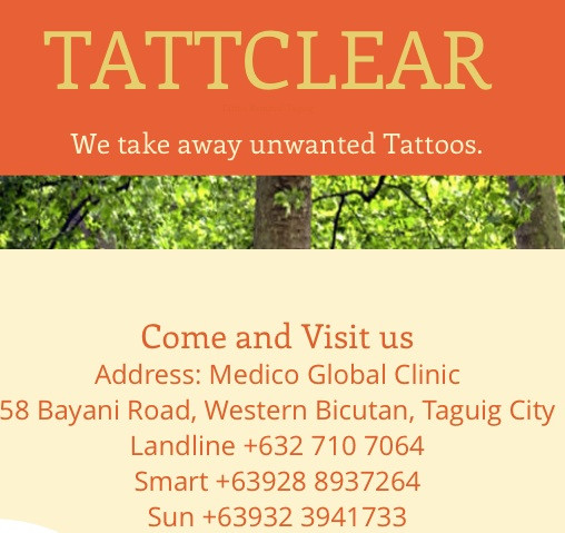 Medico Global Medical and Skin Care Clinic Taguig City