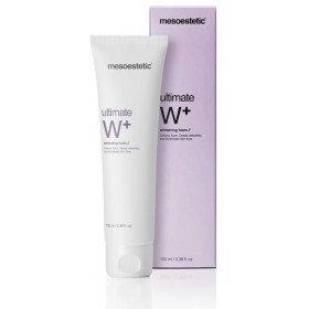 Mesoestetic Ultimate W+ Whitening Foam