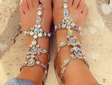 Sandale DIAMANT