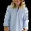 Thumbnail: OXFORD LONG SLEEVE SHIRT SKY BLUE