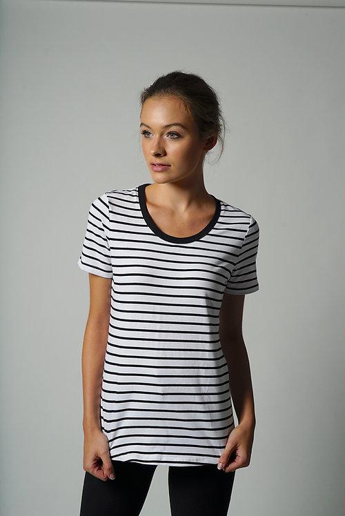 Paris Womens T-Shirt