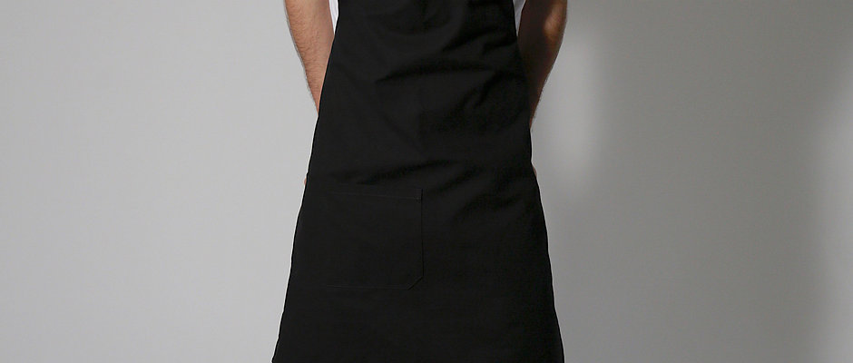 Ramsy Premium Canvas Apron