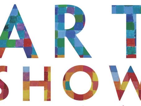 HES hosts virtual art showcase