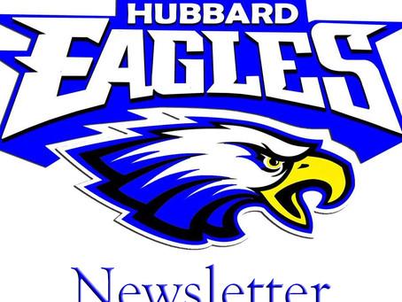 Hubbard Newsletter