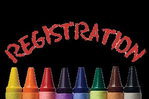 Kindergarten Registration Make Up Day
