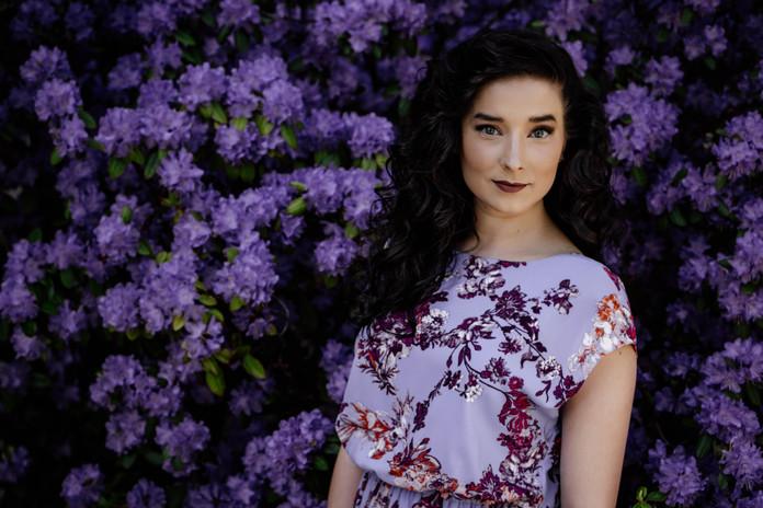 Jenna Buck, soprano 5