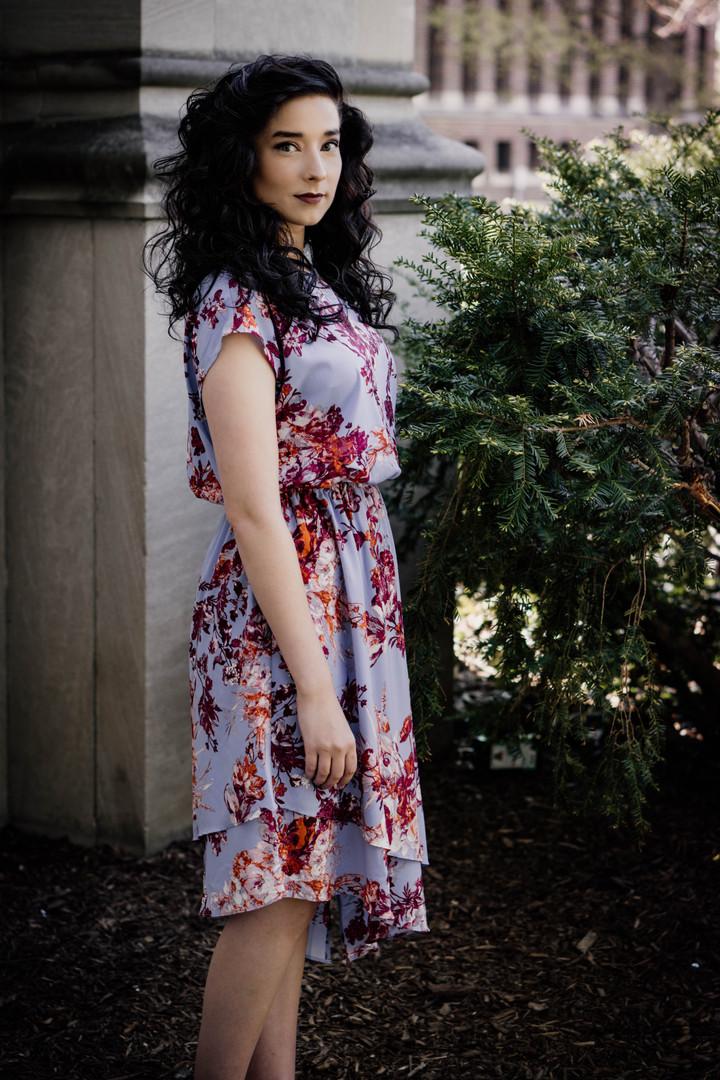 Jenna Buck, soprano 4