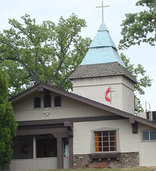 Front View of NCUMC.png