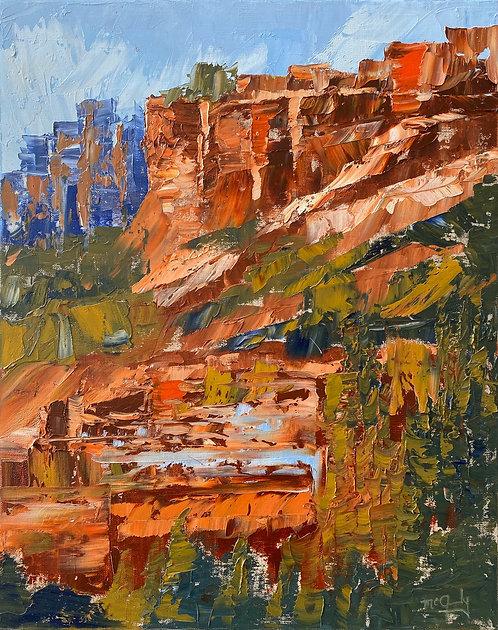 Sedona Sentinels