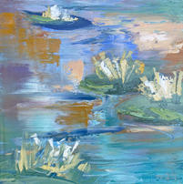 Lilly's Pond