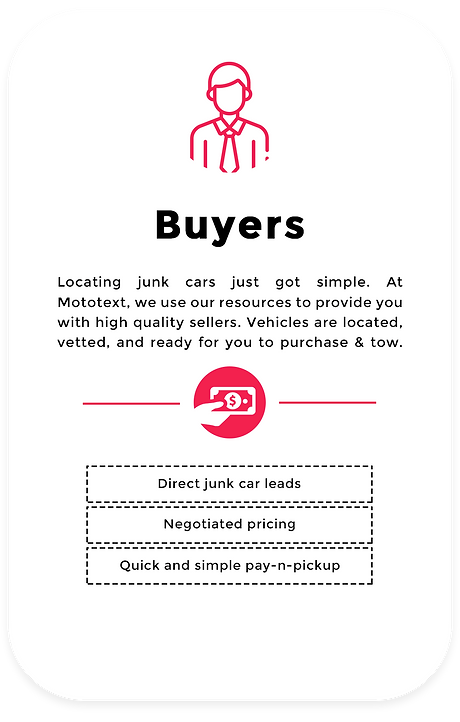 Buy Junk Car