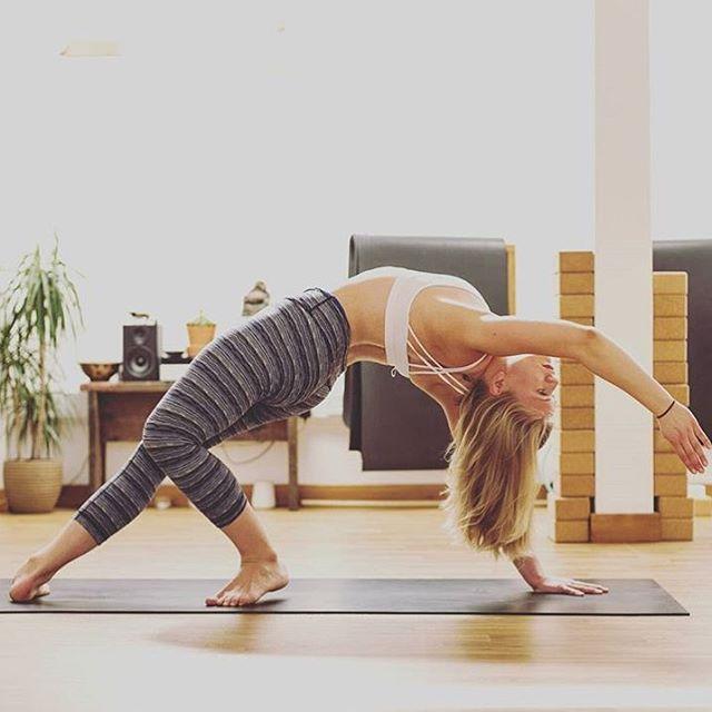 Yoga Stoke Newington, Yoga Studio London