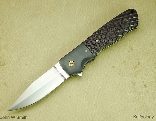 John W Smith Custom Flipper