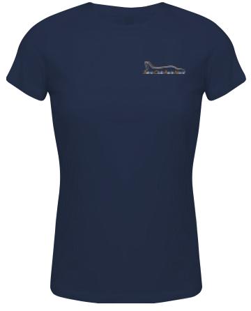 Tee shirt Femme ACPN
