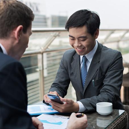 Pensa smart, comunica mobile!