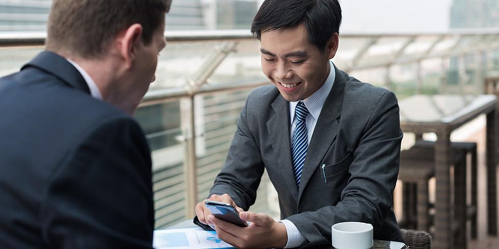 Business Development Specialist - Trunkoz Technologies Pvt Ltd