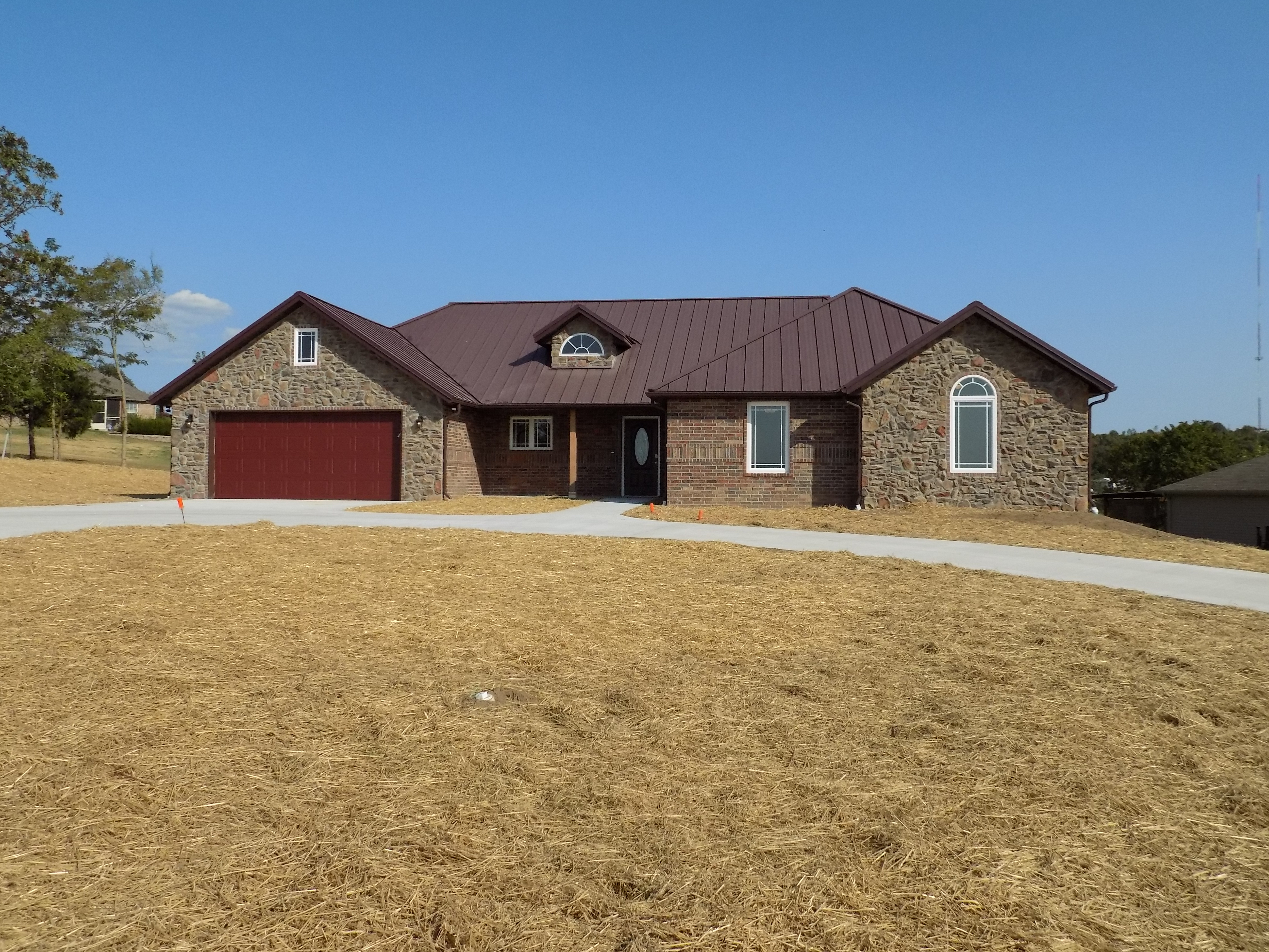 114 Comfrey Court - Shelby Slab