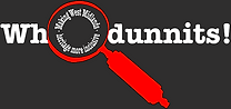 Whodunnits logo