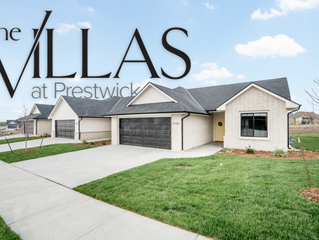 All About The Villas at Prestwick
