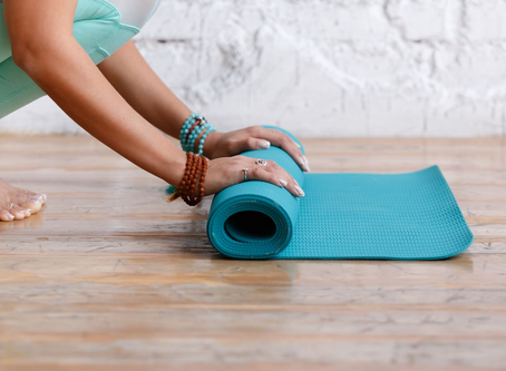 How to get the most our of your yoga practice- tips to help you along the journey