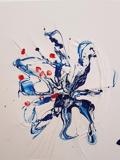 Abstract #8 / Sari Fishman