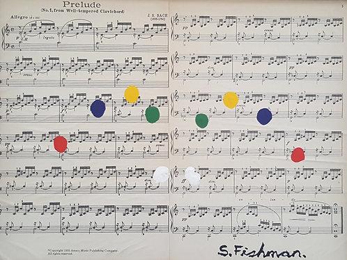 Prelude / Sari Fishman