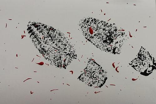 Violence Against Women #12/ Sari Fishman