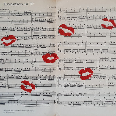 Kisses to Bach