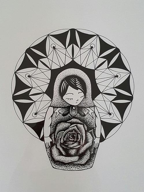 The Rose / Elvin Shalmiev