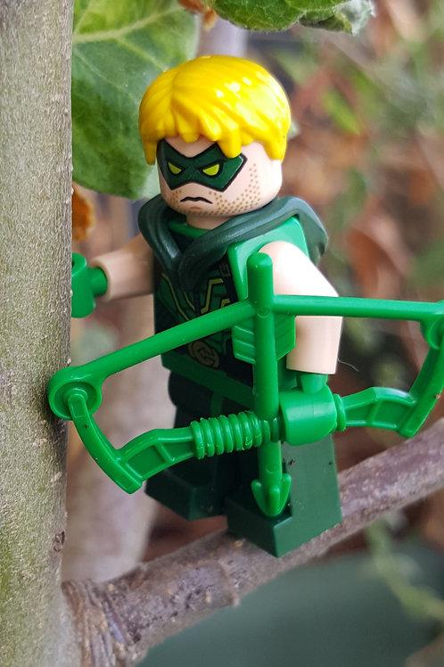 Green Arrow / Erel Fishman-Furman