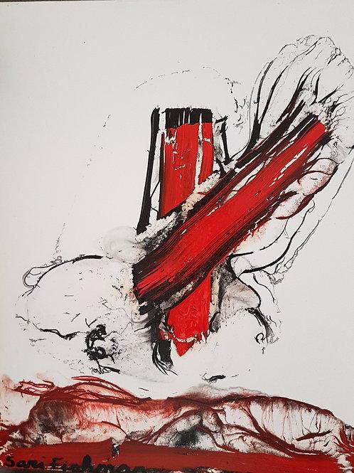 Abstract #5 / Sari Fishman