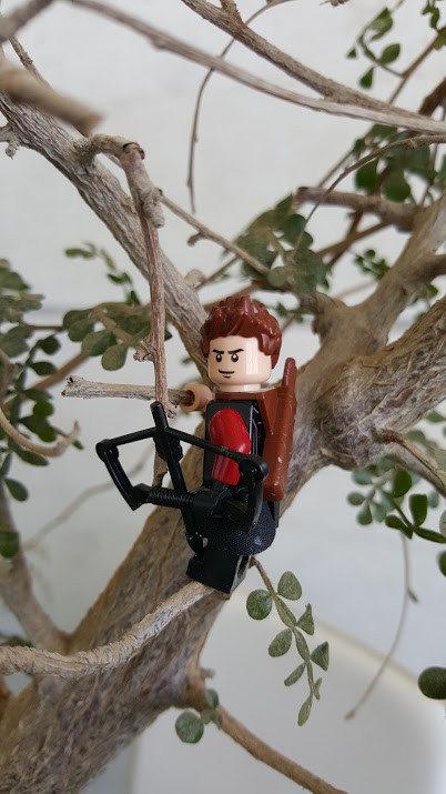 Lego in Nature