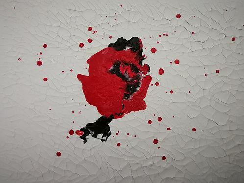 Violence Against Women #2/ Sari Fishman