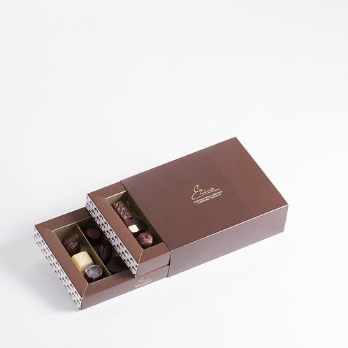 Ballotin de 24 chocolats