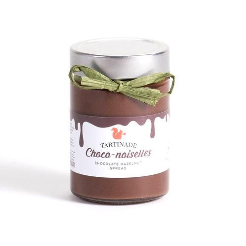 Pot de tartinade choco-noisettes - 380 g g