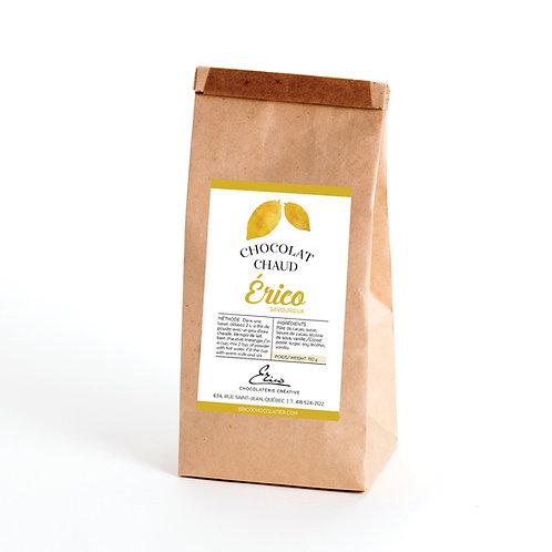 Poudre pour chocolat chaud - Érico (savoureux) - 150g