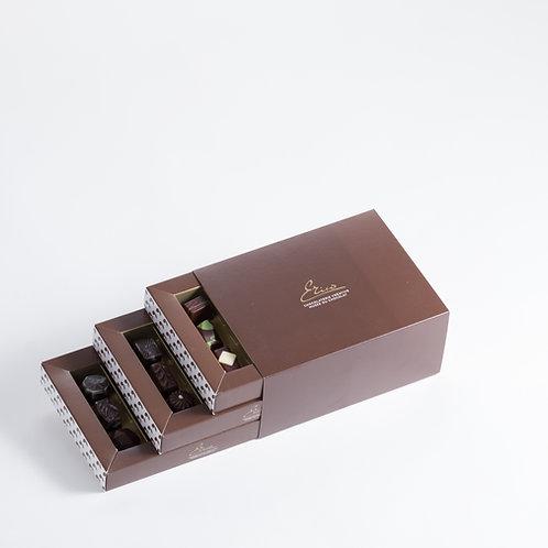 Ballotin de 36 chocolats