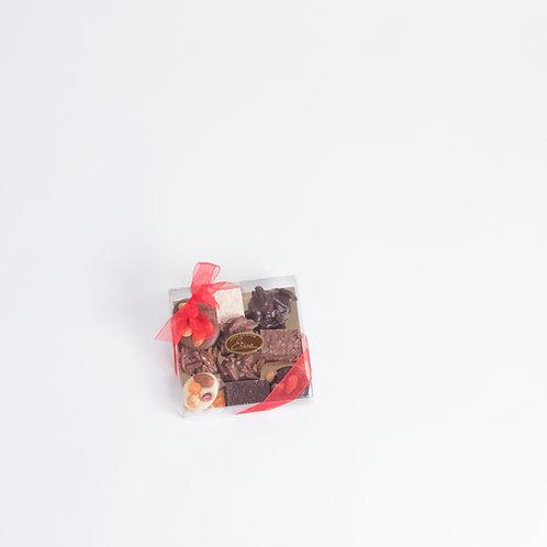 Boîte Grignotines