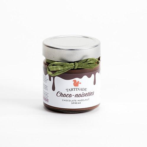 Pot de tartinade choco-noisettes - 250 g