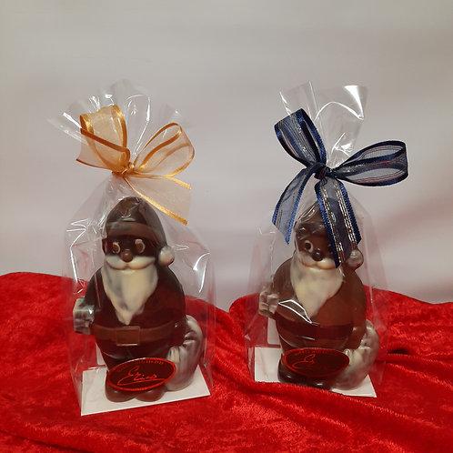Père Noël baluchon