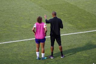 Coach Sportif