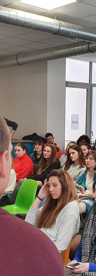 SCHOOL - Workshop - Bourgeoise